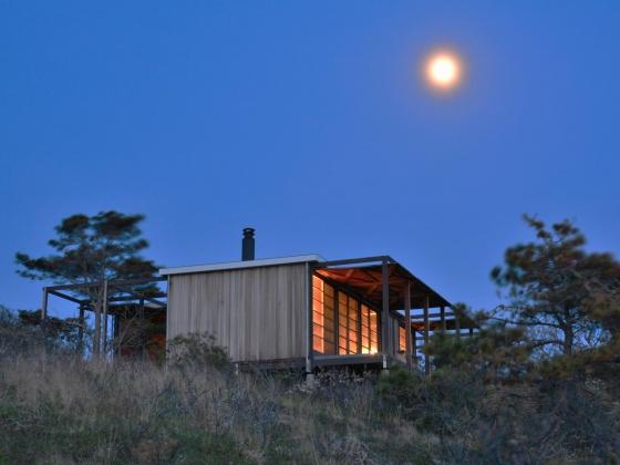 Cape Cod Modern House Trust