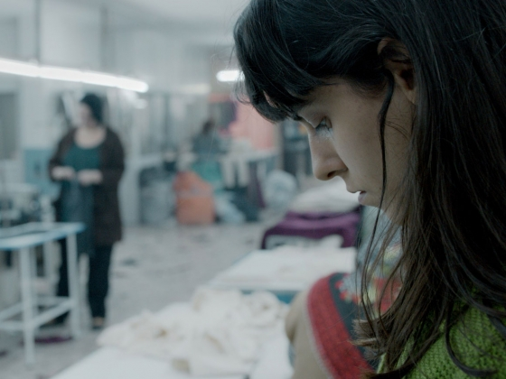 Film Still from Until I Lose My Breath