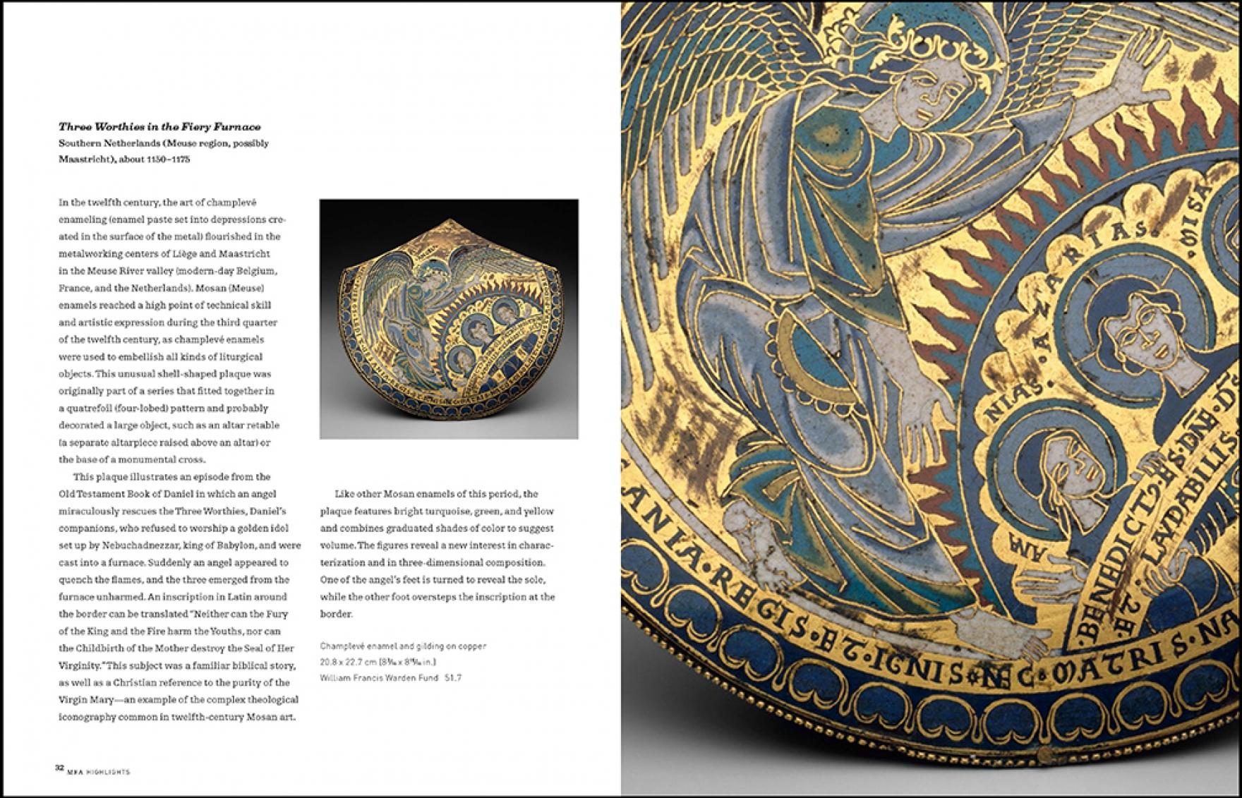 european decorative arts sample spread 1 - Decorative Art