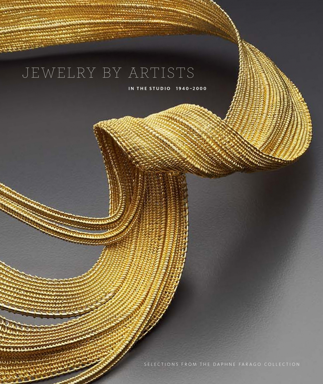 Jewelry by Artists | Museum of Fine Arts, Boston