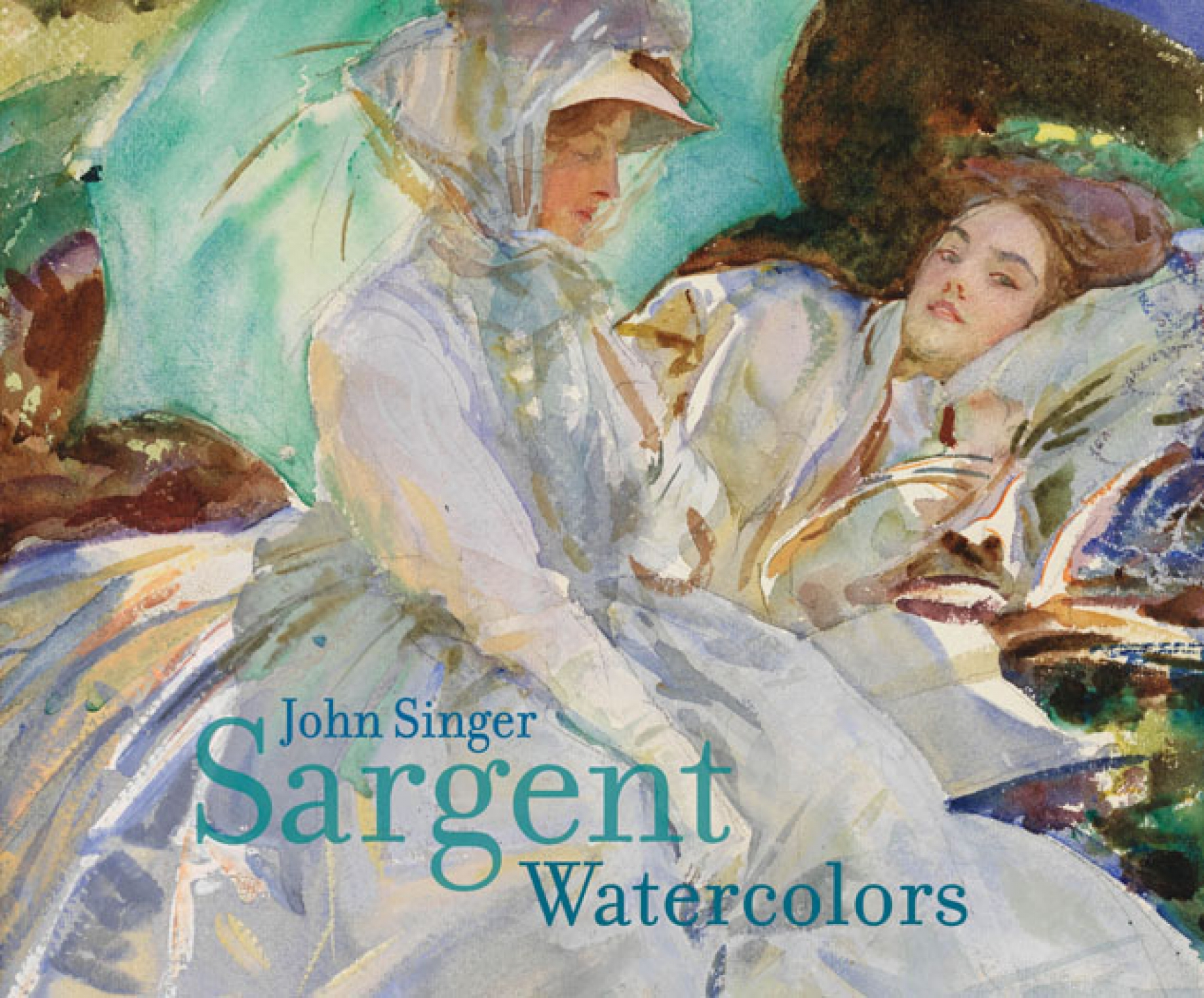 Watercolor artist magazine review - 1