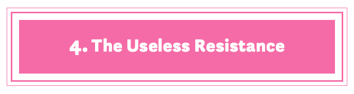 4. The Useless Resistance