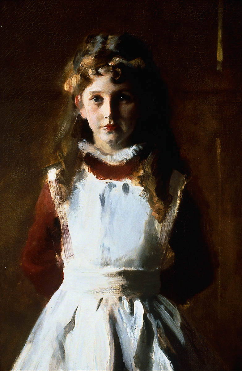 the children regarding edward cullen darley boit