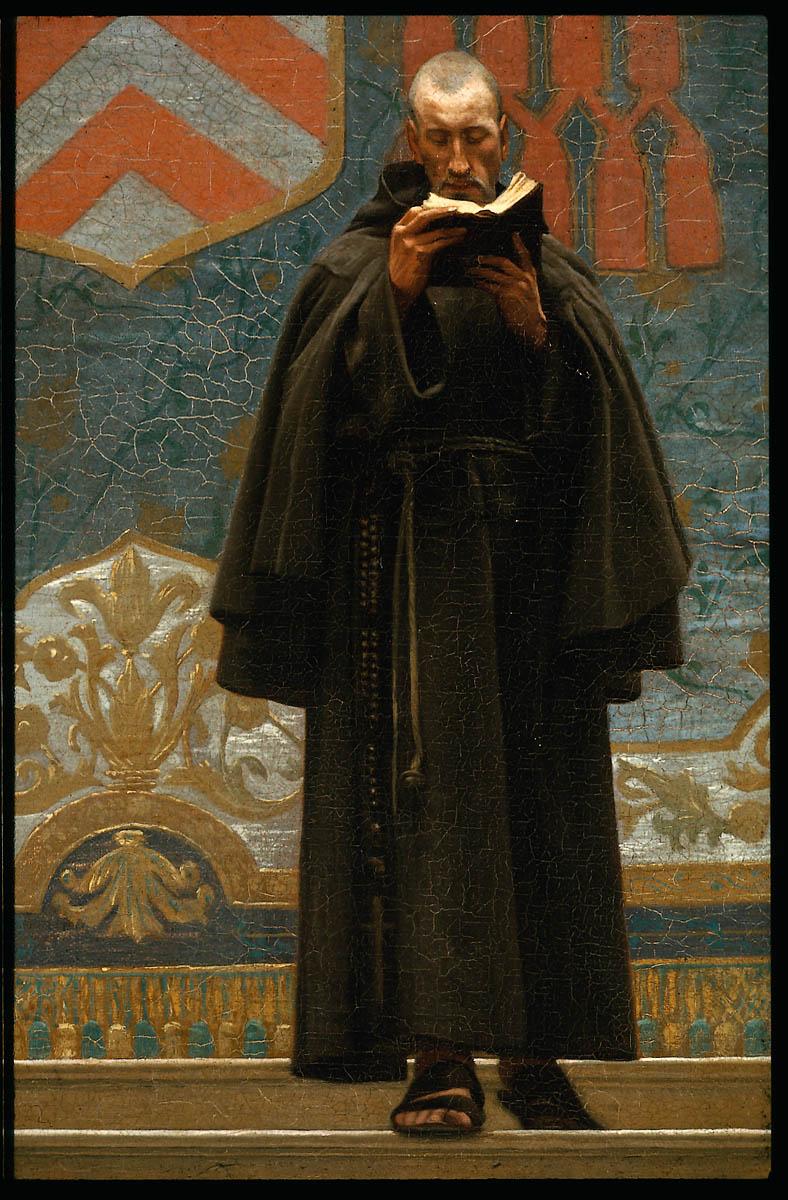 L Eminence Grise Museum Of Fine Arts Boston
