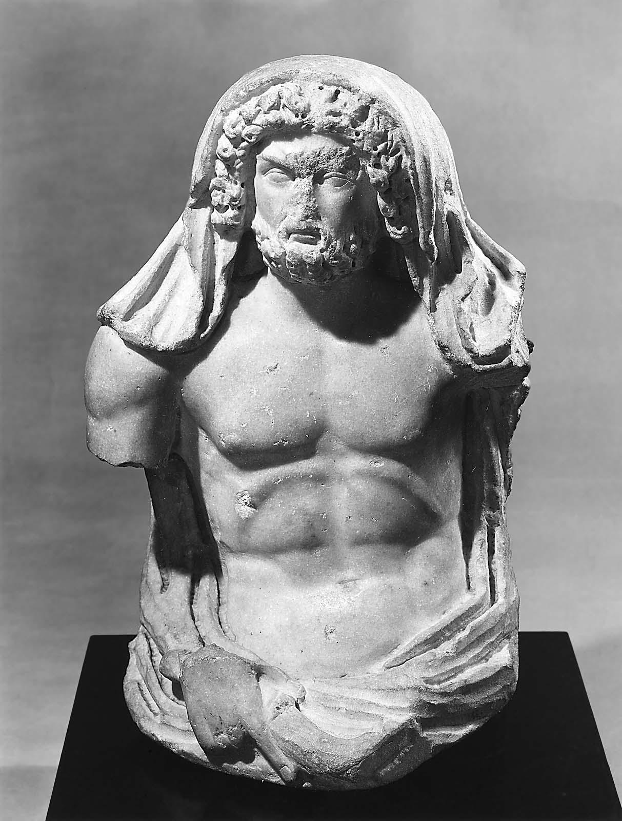 Saturn (Kronos) | Museum of Fine Arts, Boston