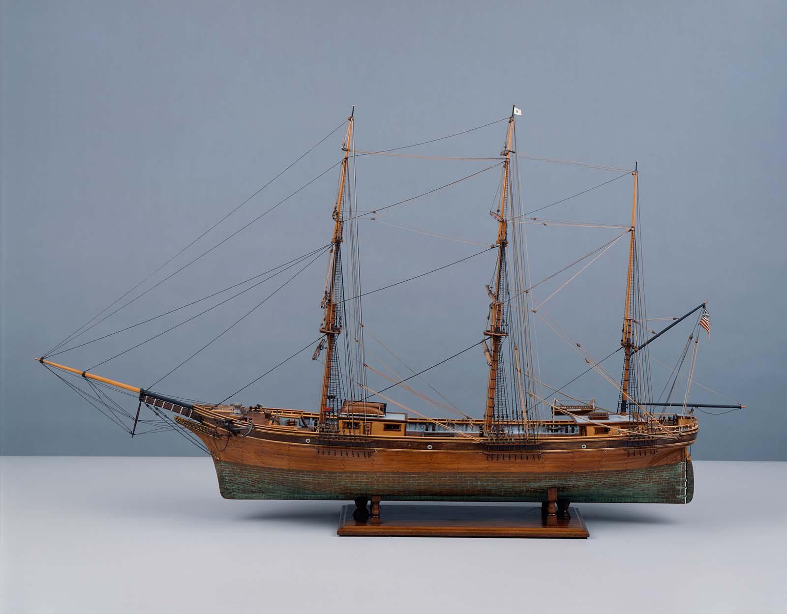 Mfa Images Nautical Museum Of Fine Arts Boston