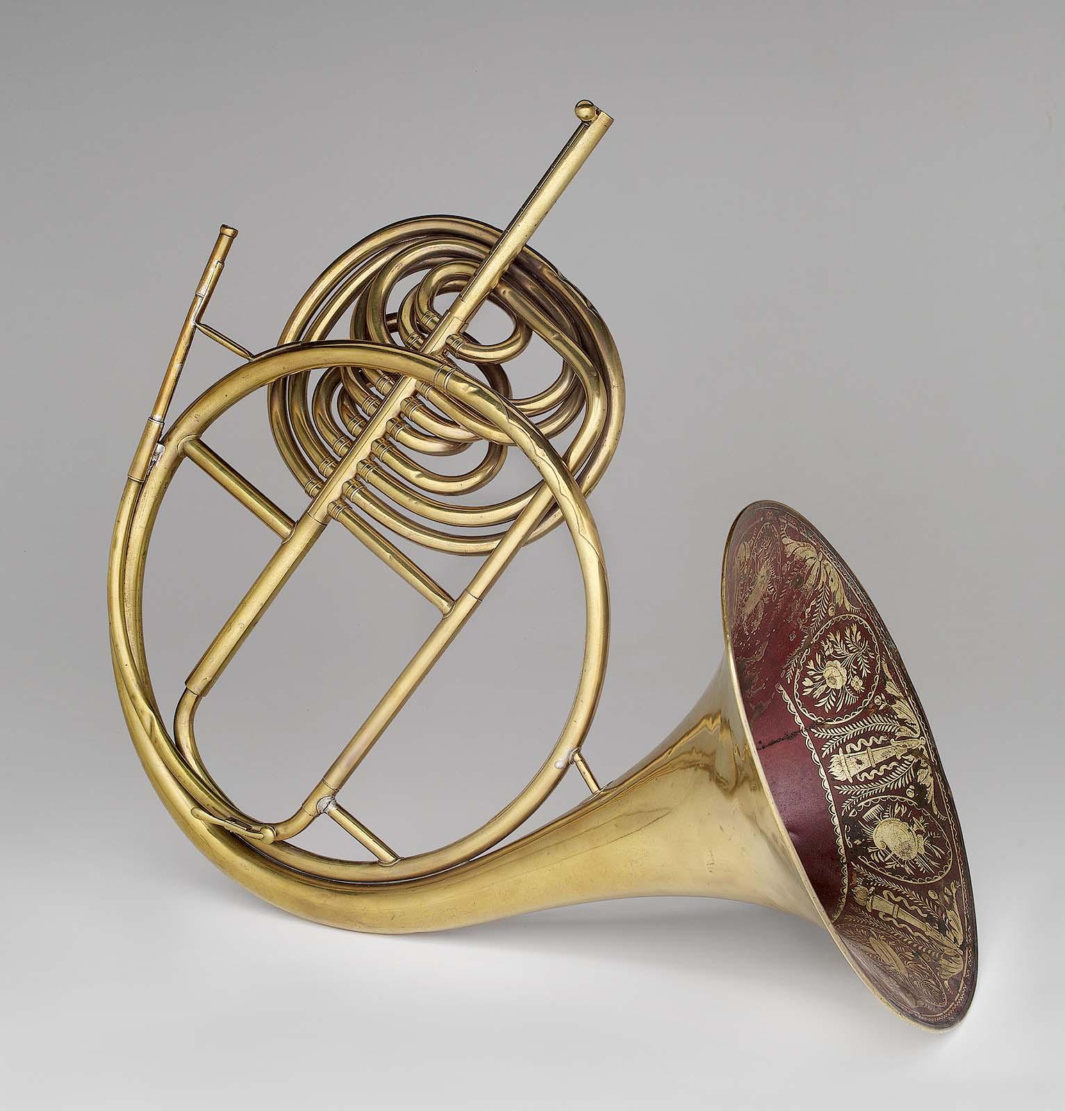 omnitonic horn museum of fine arts boston