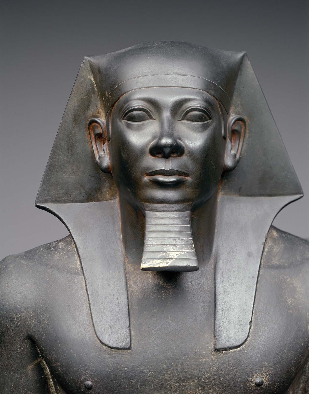 pharaoh menkaure