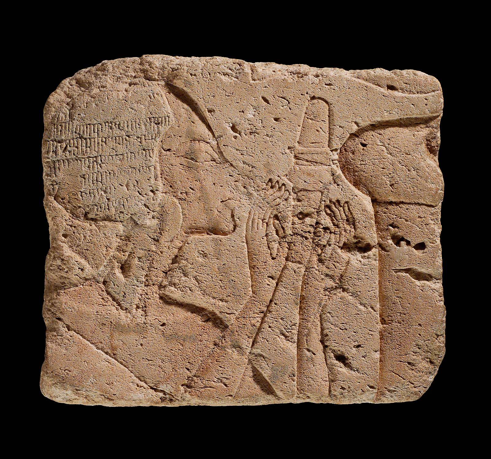 Age of amarna museum fine arts boston