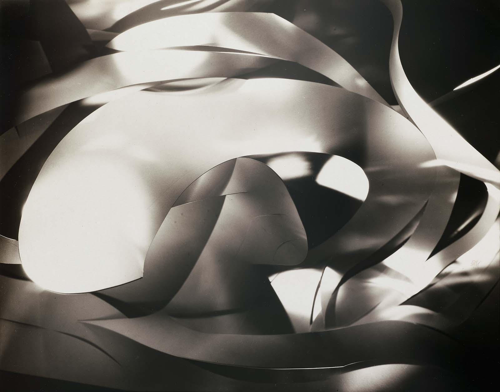still life cut paper abstraction museum of fine arts boston
