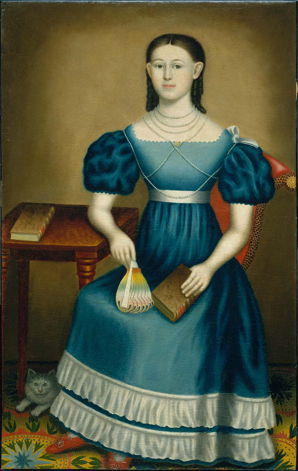 Women Reading | Museum of Fine Arts, Boston