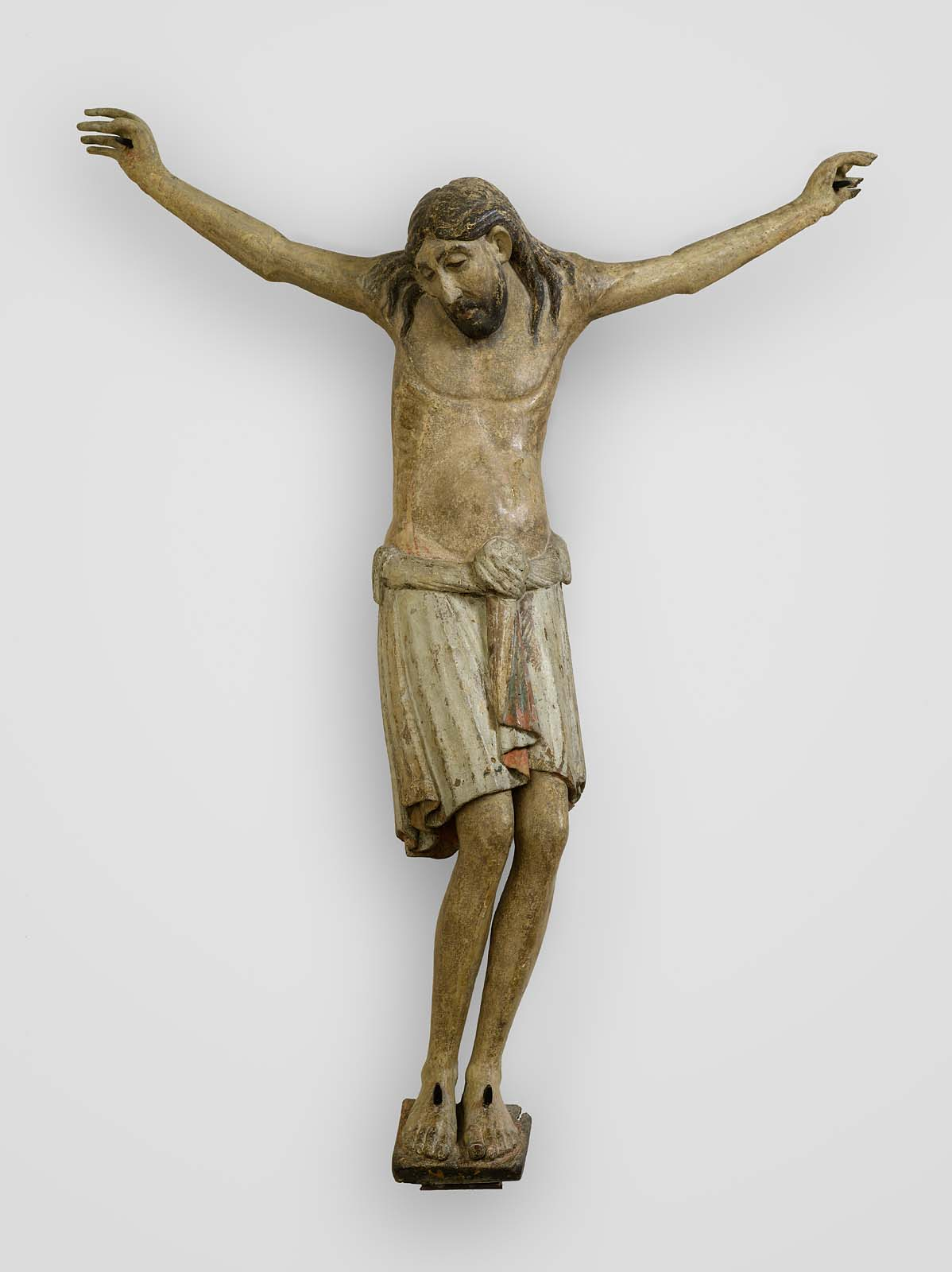 Images Of Crucifixion Paintings