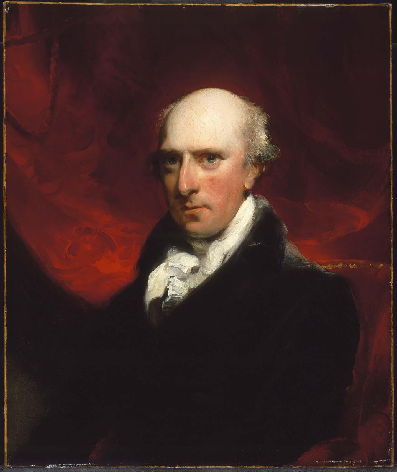 british paintings museum of fine arts boston sir uvedale price baronet 1747 1829