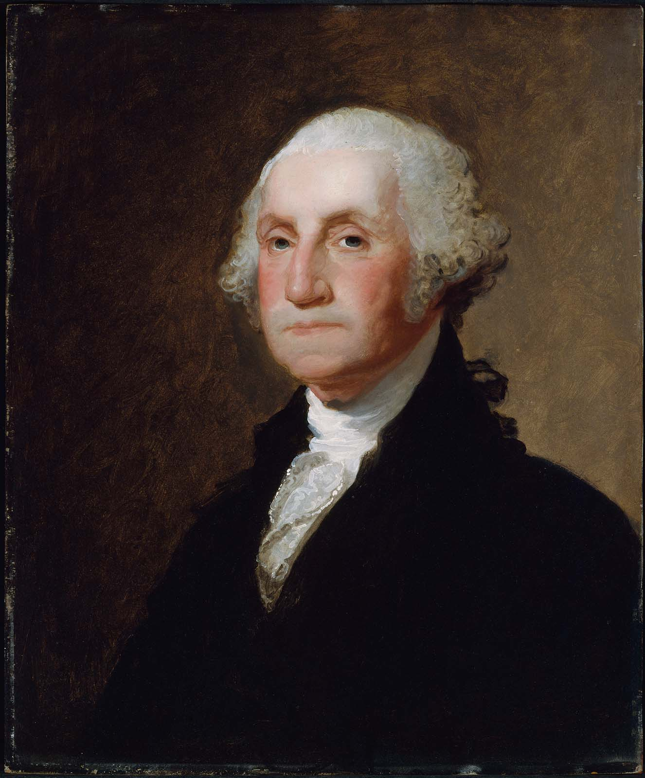 Quotes About George Washington By John Adams: Museum Of Fine Arts, Boston