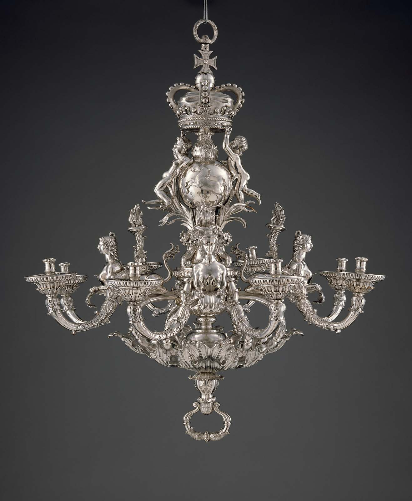 Chandelier museum of fine arts boston you are here arubaitofo Image collections