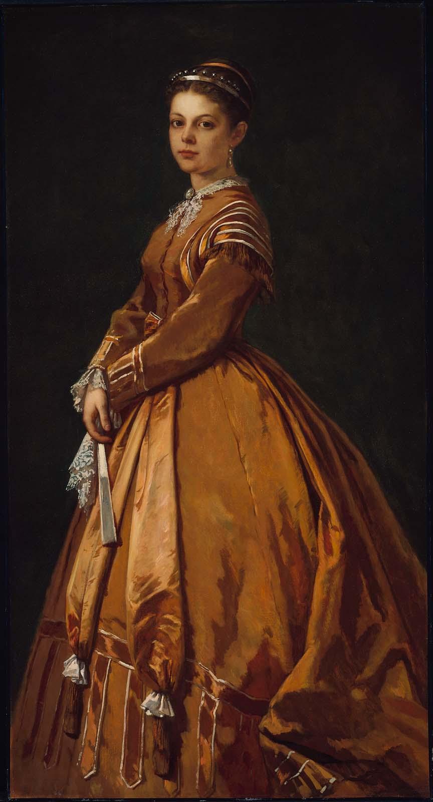 Olivia Buckminster Lothrop Mrs Lewis William Tappan Jr