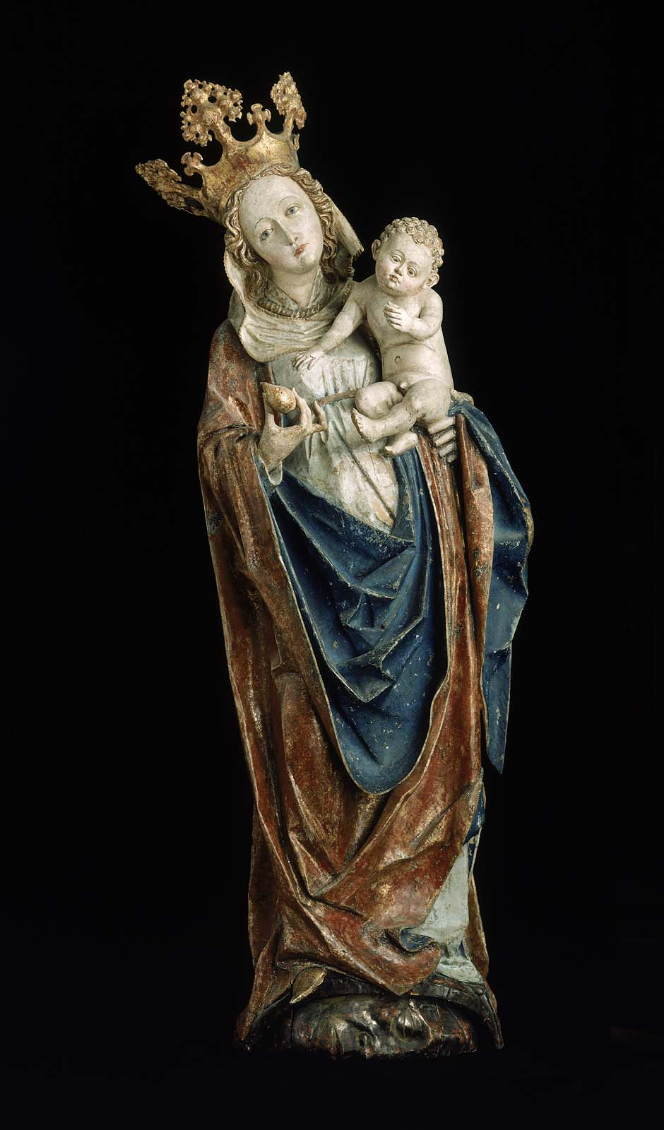 Gothic Sculpture | Museum of Fine Arts, Boston