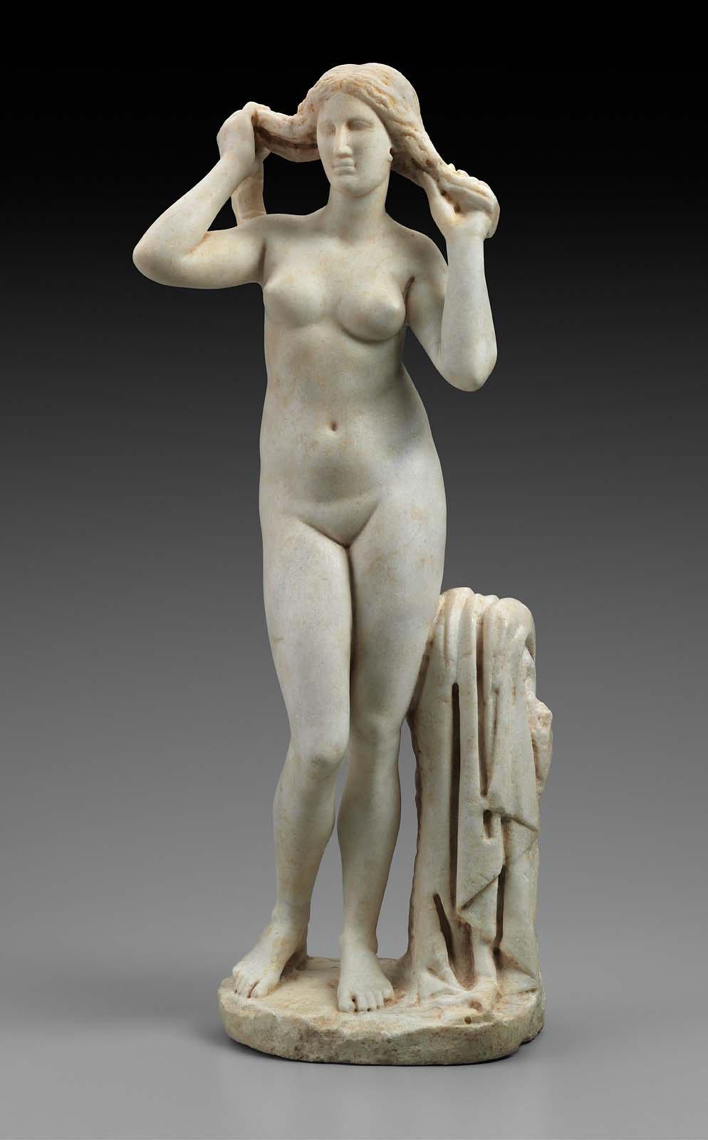 Free nude mature woman