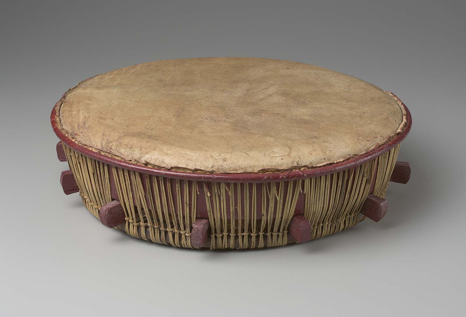 Asian percussion instrument
