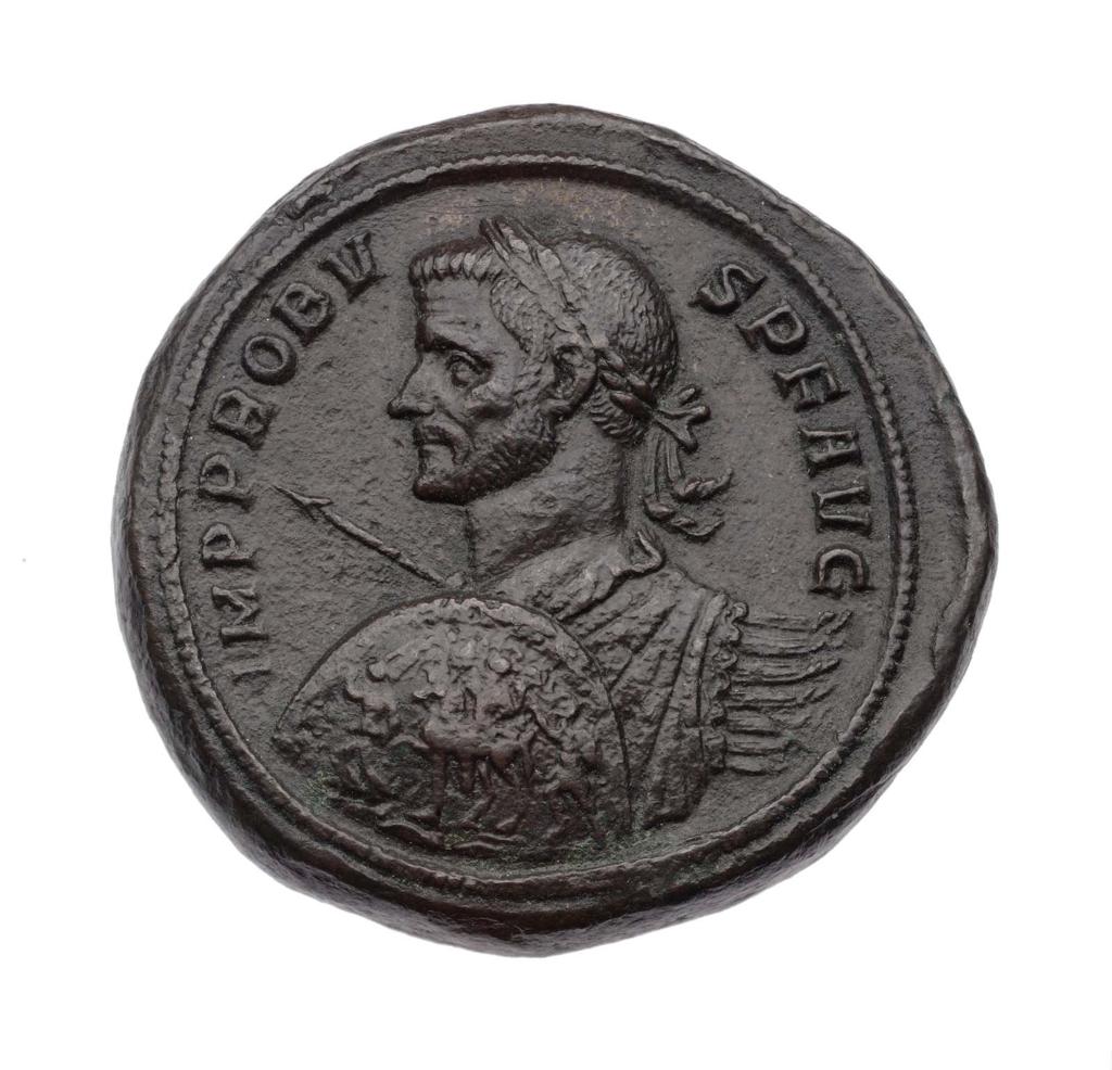 Roman Emperors And Empresses Museum Of Fine Arts Boston