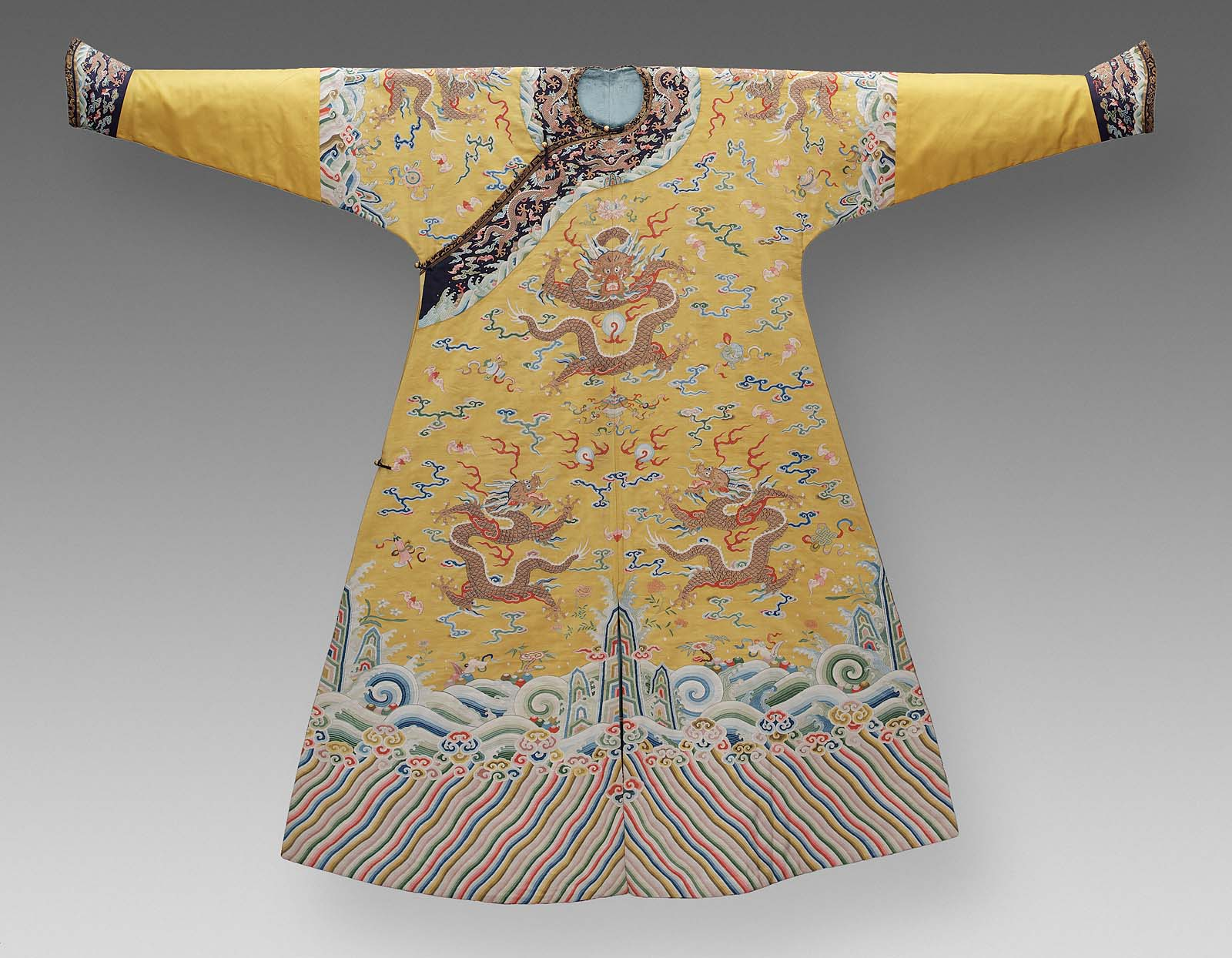 24384b43d2 MFA Images  Asian Robes   Costumes