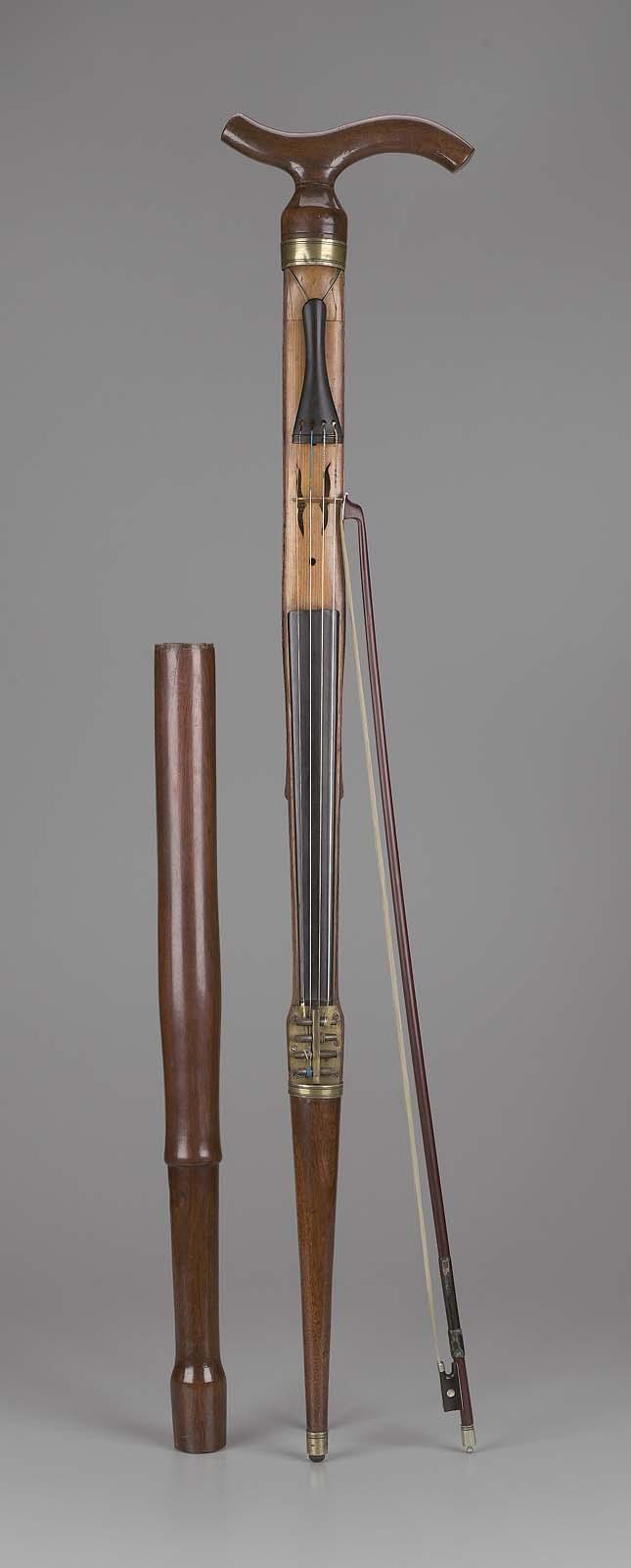 Bastón-flauta SC35025