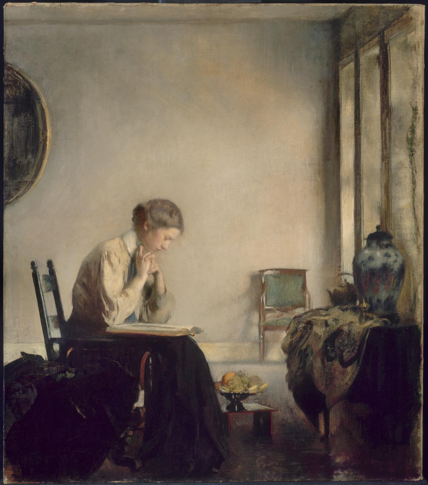 da9230875 MFA Images  Women in Art