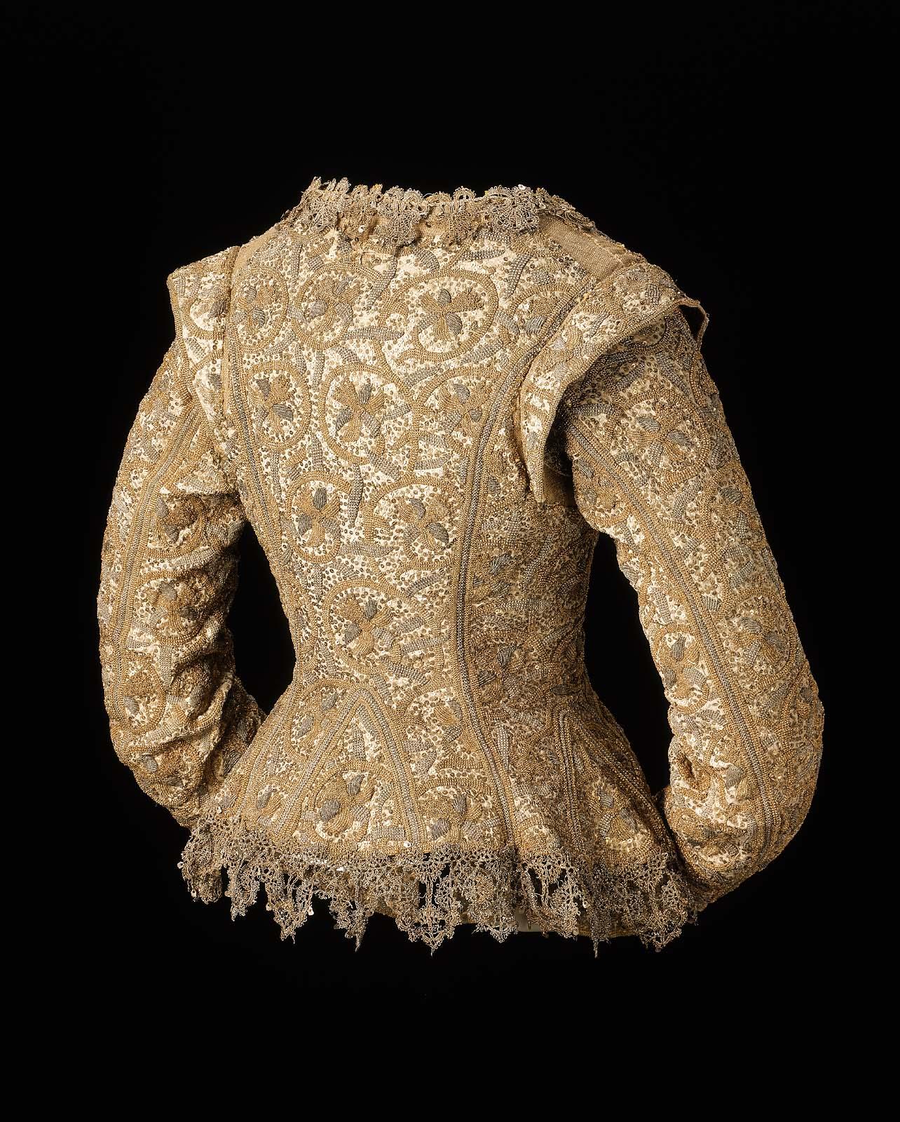 Mfa Images High Society Museum Of Fine Arts Boston Austin Flats Marjorie Beige 39 Womans Jacket
