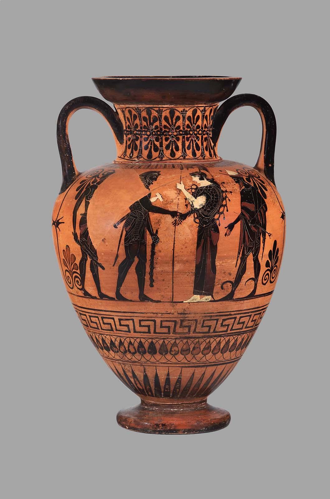 Greek Mythology Museum Of Fine Arts Boston