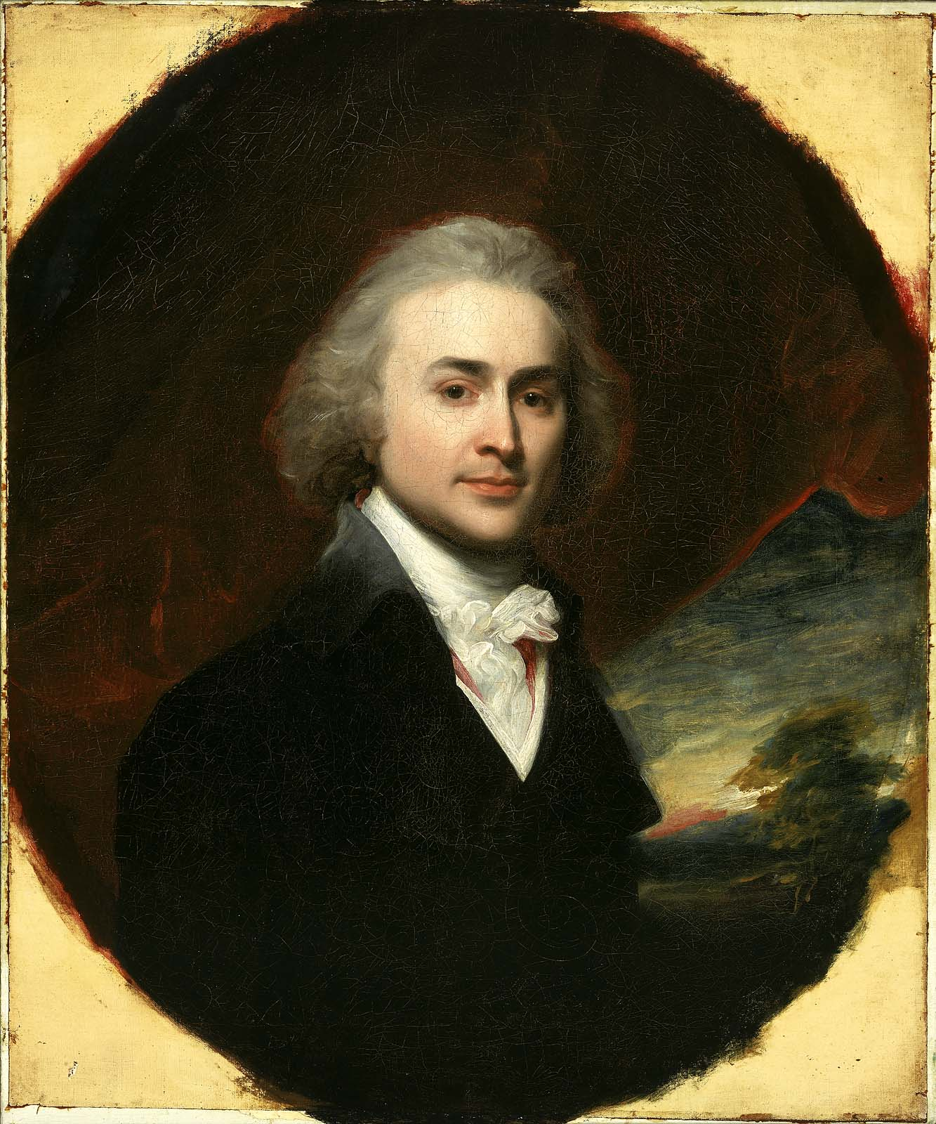 John Quincy Adams Museum Of Fine Arts Boston