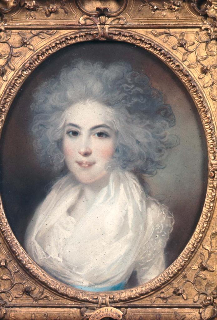 c9ac120645b Portrait of Mrs. Thomas Raikes ( )