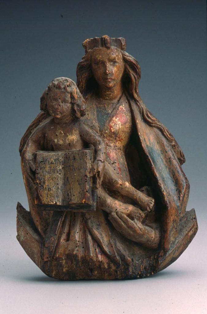 European Sculpture Museum Of Fine Arts Boston