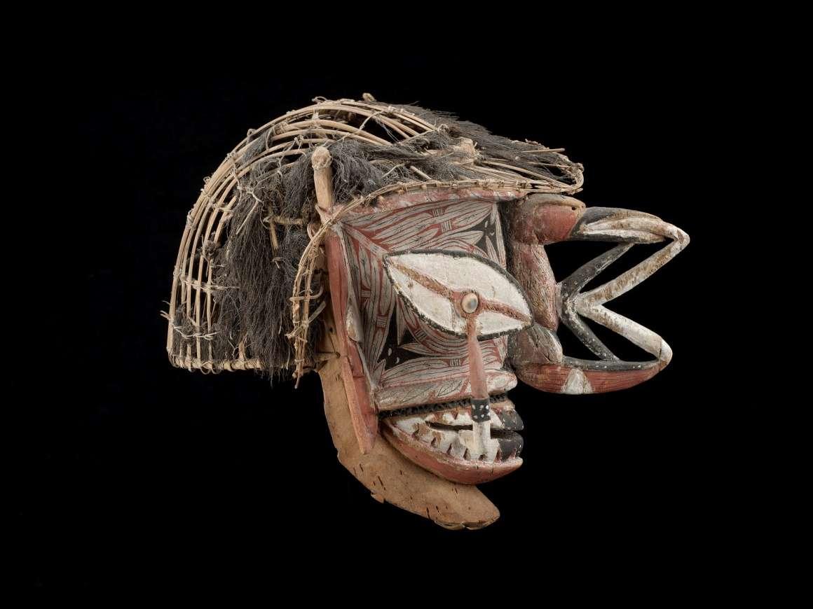Mask (kepong or ges)
