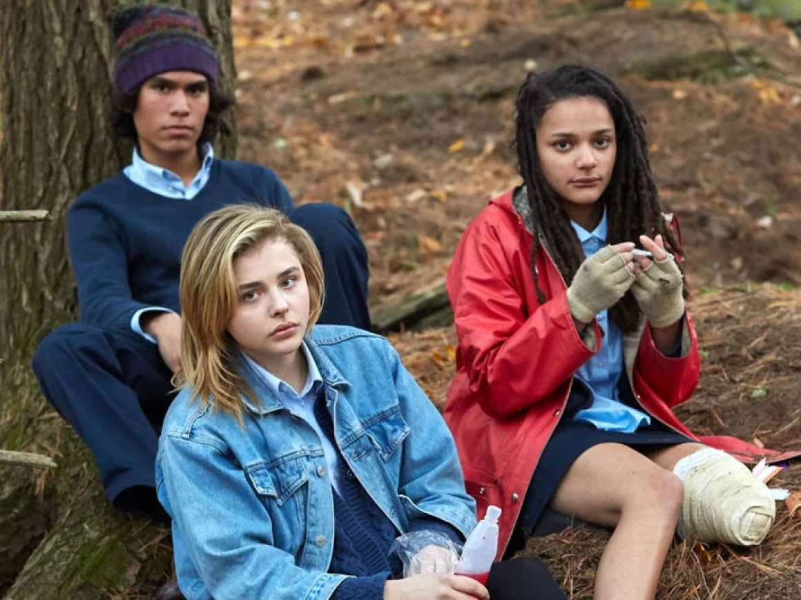 Film Still: The Miseducation of Cameron Post