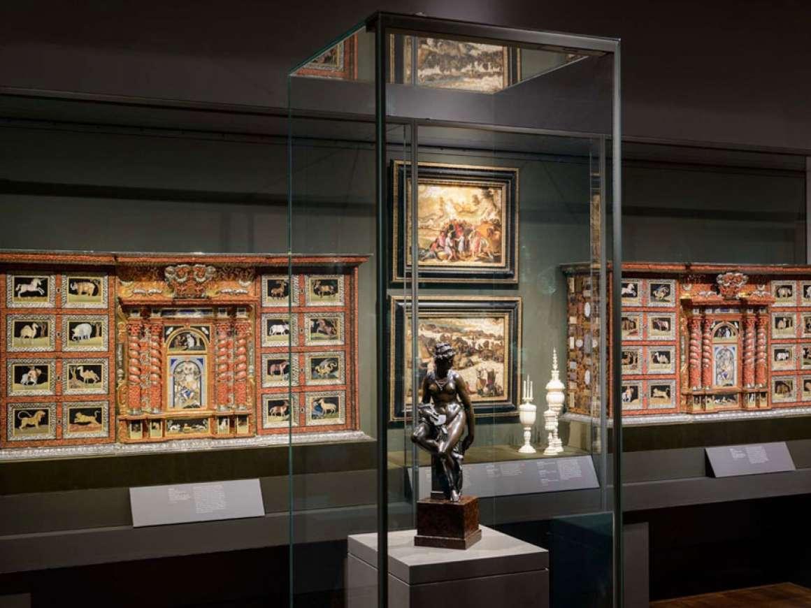 Gallery 143 Kunstkammer View 4