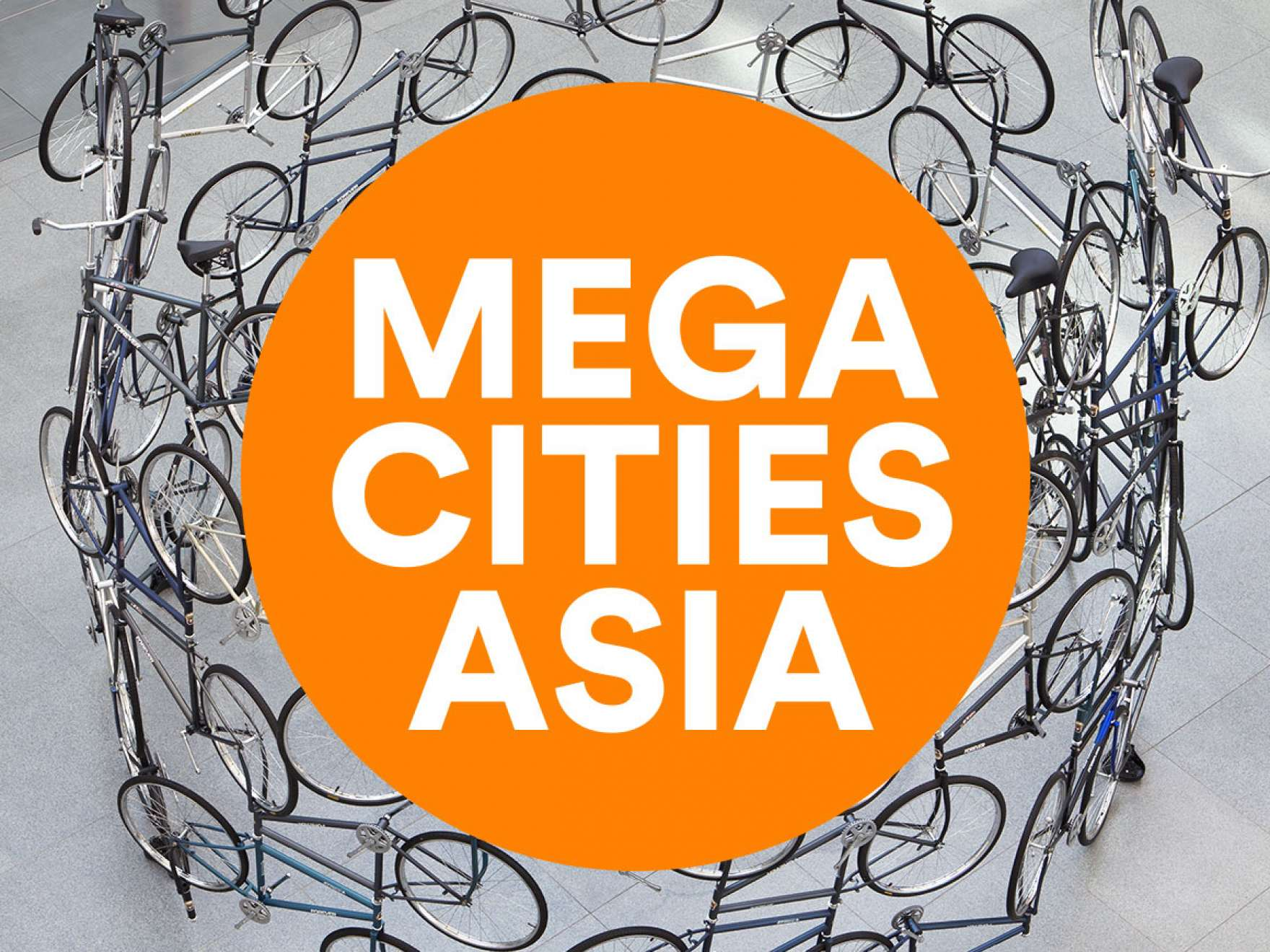 Megacities Asia logo