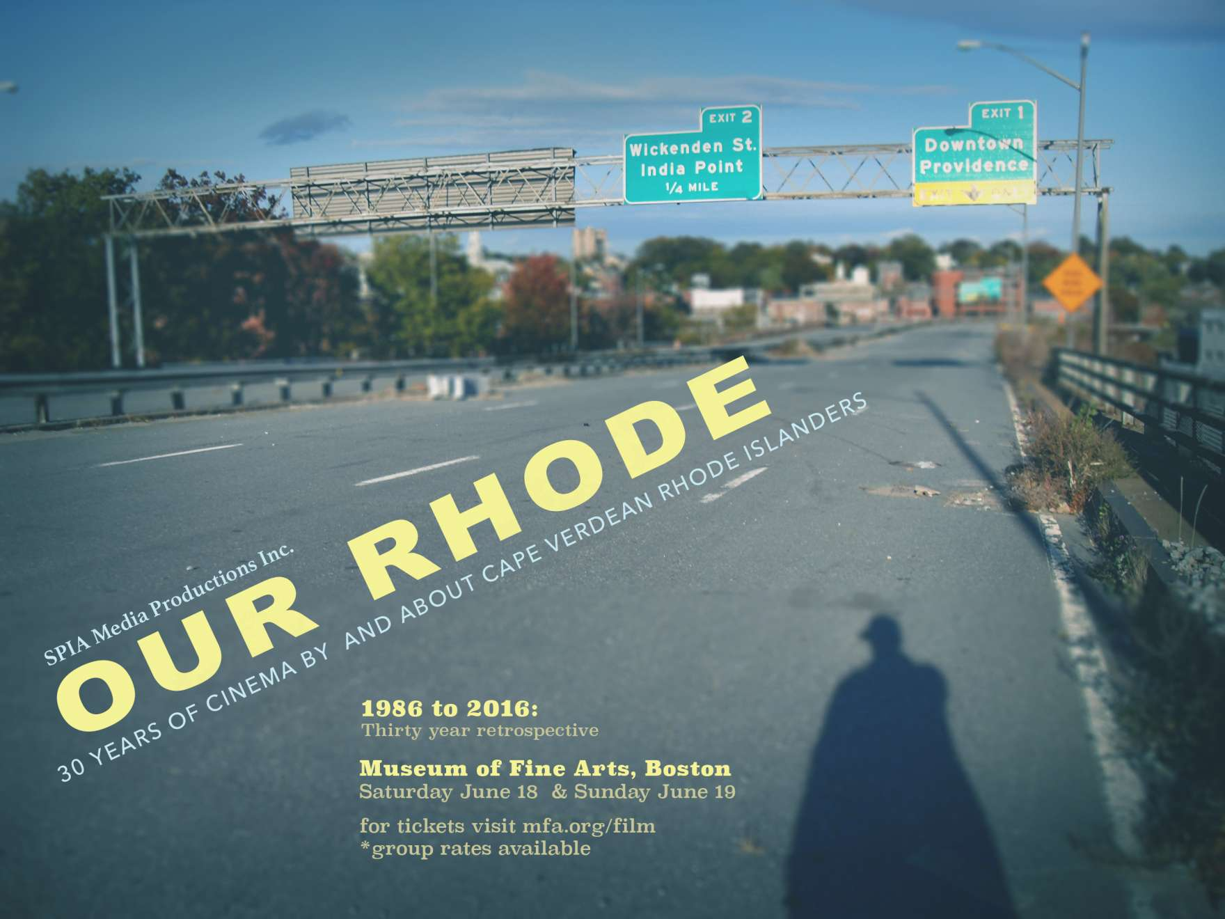 Our Rhode Poster Image