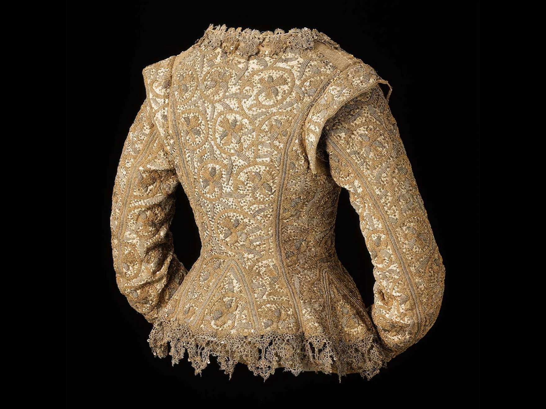Woman's jacket, English