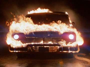 film still christine