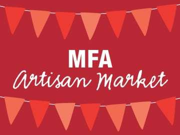 MFA Artisan Market