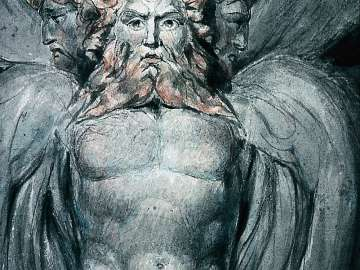 World Of Wheels Boston >> The Whirlwind: Ezekiel's Vision of the Cherubim and Eyed ...