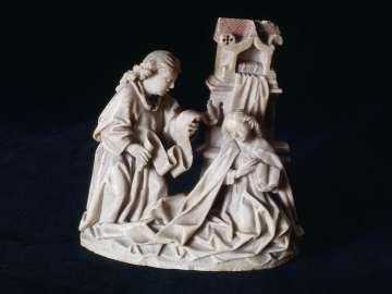 Annunciation group