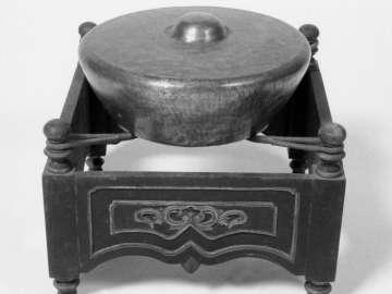 Gong-chime (kethuk)