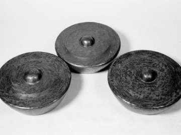 Gongs (kempul)