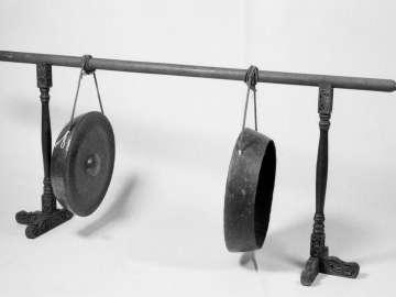 Gongs (gong suwukan)
