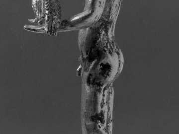 Statuette of Zeus