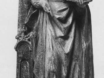 Statuette of Saint Barbara