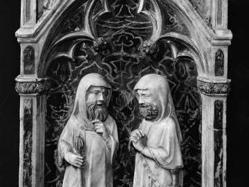 Panel from a Tomb