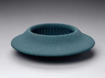 Vessel form from 'Terra' series