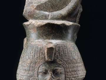 Head of Queen Tiye